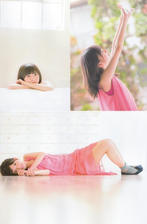 乃木坂46齊藤飛鳥「本当に夢のよう」人気ファッション誌の表紙に抜擢5