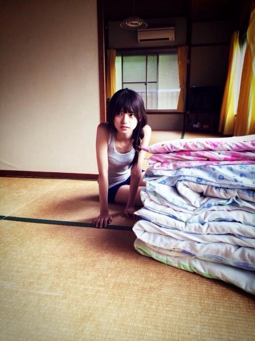 乃木坂46齊藤飛鳥「本当に夢のよう」人気ファッション誌の表紙に抜擢37