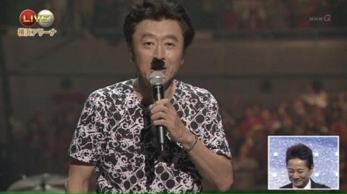 桑田佳祐、ラジオ番組で改めて謝罪4
