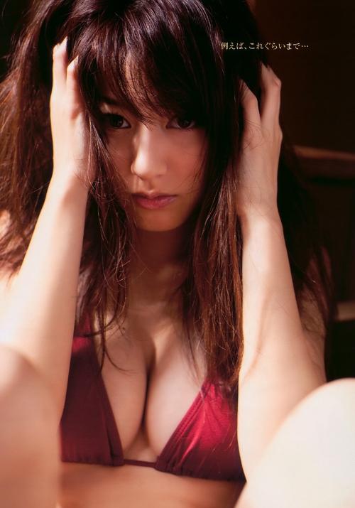 女優でグラビアタレントの杉本有美、未払いギャラ2000万円請求!5