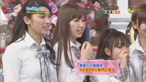 【AKB48】小嶋陽菜のツインテールに「可愛い」「あと3年はイケる」と反響2
