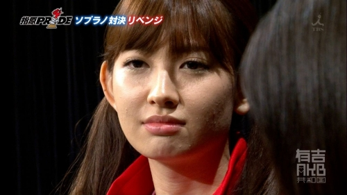 【AKB48】小嶋陽菜のツインテールに「可愛い」「あと3年はイケる」と反響15