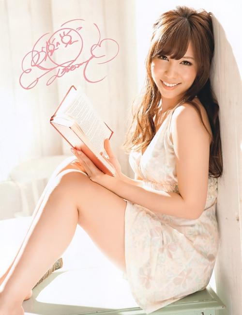 元AKB48河西智美、「やばすぎる」ツインテール姿に!絶賛の声が殺到6