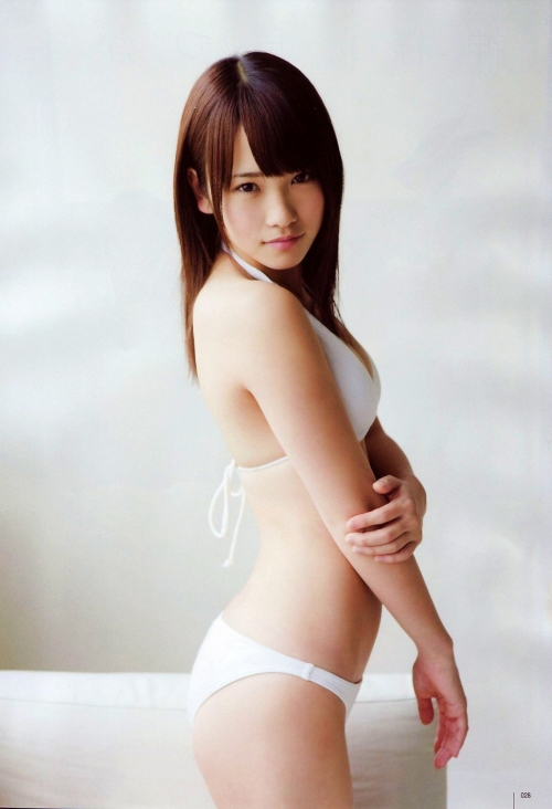 【AKB48】川栄李奈、黒髪復活でファン歓喜「どんな色でも似合う」4