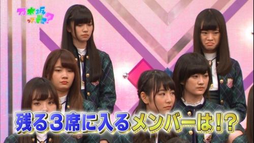 【AKB48】川栄李奈、黒髪復活でファン歓喜「どんな色でも似合う」11