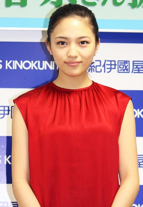 川口春奈、20歳の抱負を語る「海外でお芝居するのがすっごい夢」…写真集「haruna3」発売記念イベント5