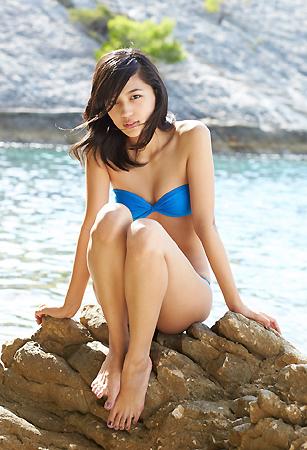 川口春奈、20歳の抱負を語る「海外でお芝居するのがすっごい夢」…写真集「haruna3」発売記念イベント7