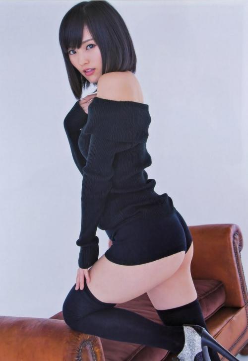 【NMB48】山本彩、2nd写真集『SY』がオリコン写真集部門で初首位!8