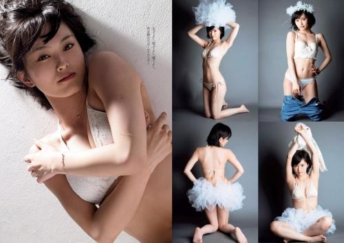 【NMB48】山本彩、2nd写真集『SY』がオリコン写真集部門で初首位!22