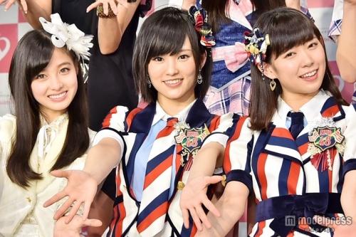 【NMB48】山本彩、2nd写真集『SY』がオリコン写真集部門で初首位!24