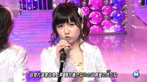 【AKB48】ぱるること島崎遥香(20) ベリーショートに反響 「可愛い」絶賛の声が殺到10