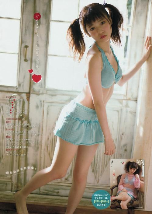 【AKB48】ぱるること島崎遥香(20) ベリーショートに反響 「可愛い」絶賛の声が殺到14