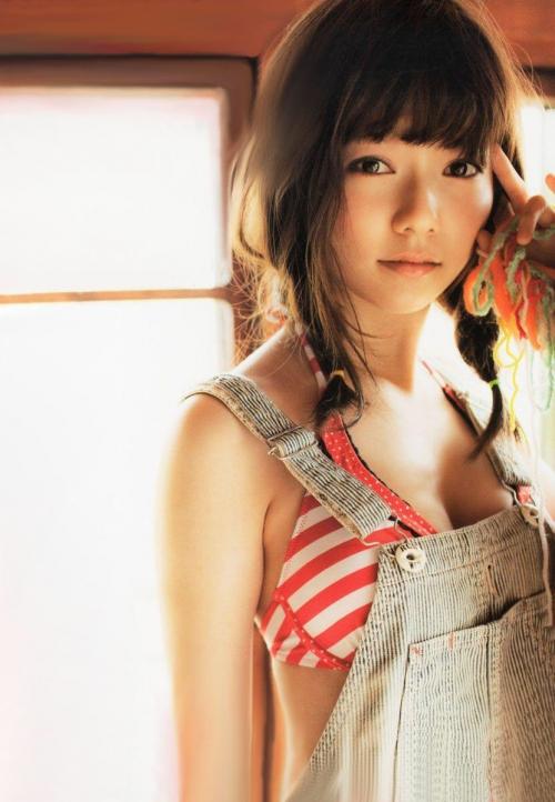 【AKB48】ぱるること島崎遥香(20) ベリーショートに反響 「可愛い」絶賛の声が殺到12