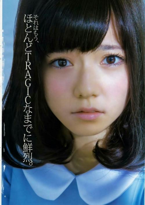 【AKB48】ぱるること島崎遥香(20) ベリーショートに反響 「可愛い」絶賛の声が殺到11