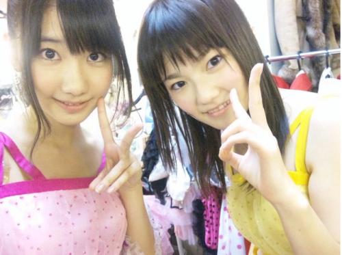 【AKB48】ぱるること島崎遥香(20) ベリーショートに反響 「可愛い」絶賛の声が殺到23