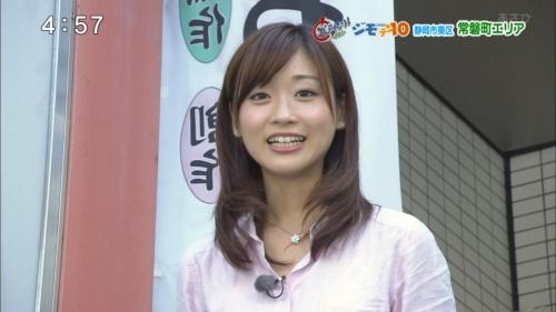 川田裕美アナ『ミヤネ屋』涙の卒業「4年間やってきたよかった」2