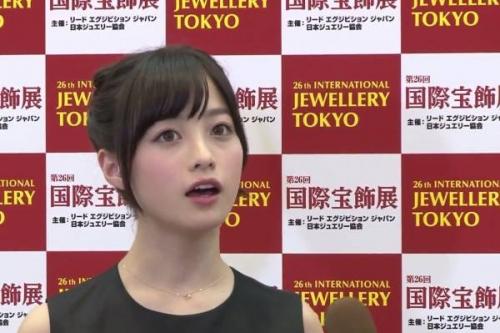 橋本環奈 気の毒な「他アイドルと共演NG」の実情11