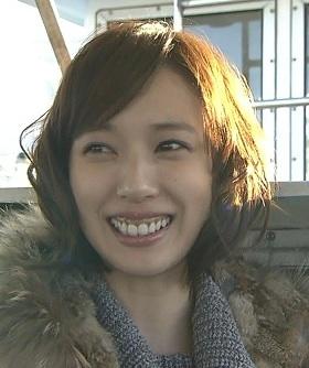 戸田恵梨香、14歳セーラー服姿の写真公開!「可愛すぎてびっくり」3