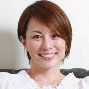 米倉涼子(39)、2歳年下会社経営者と親密交際 週刊文春が報じる