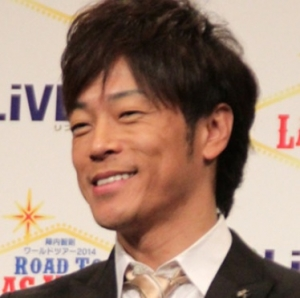 陣内智則 フジテレビ松村未央アナと結婚宣言「1、2年後に」