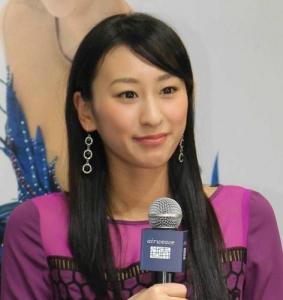 浅田舞さん、豊胸疑惑を否定「全然してない」