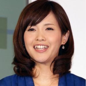 杉崎美香が結婚 5歳下フジディレクターと3日大安に「喜び想像以上」