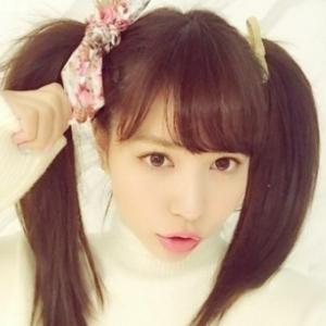 元AKB48河西智美、「やばすぎる」ツインテール姿に!絶賛の声が殺到