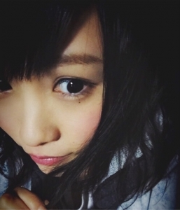【AKB48】川栄李奈、黒髪復活でファン歓喜「どんな色でも似合う」