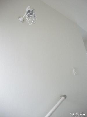 階段の照明4