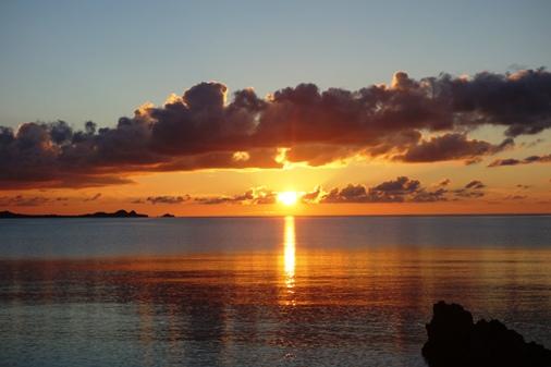 DSC08095 - 夕陽