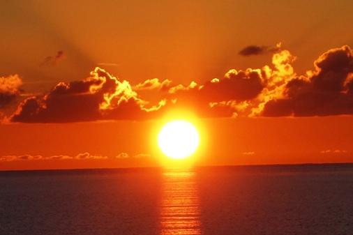 DSC08109 - 夕陽