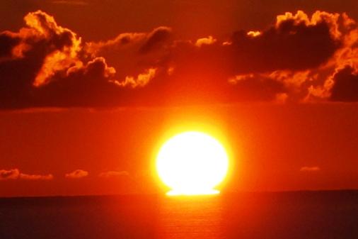 DSC08114 - 夕陽