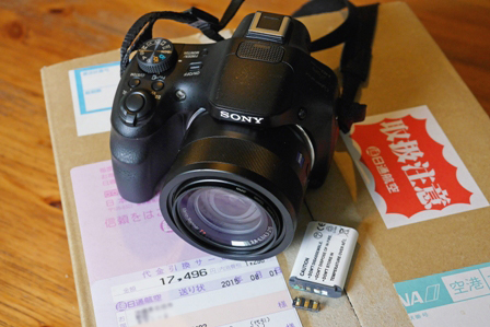 修理済みソニー P1050929