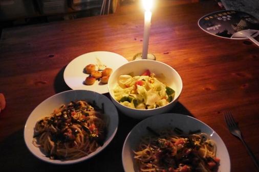 P1060024 - 夕食