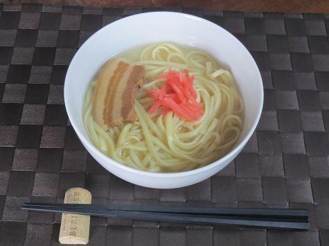 株式会社サン食品 チャンプそば ~三枚肉付~ 002
