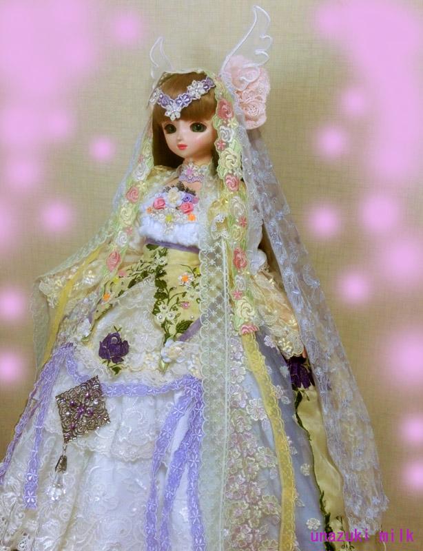 ノーサセレッシュ女神全体