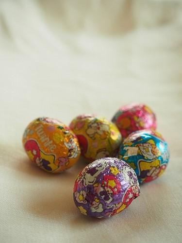 ツインクルチョコレート