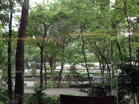 S20150718京王プラザモーニング樹林