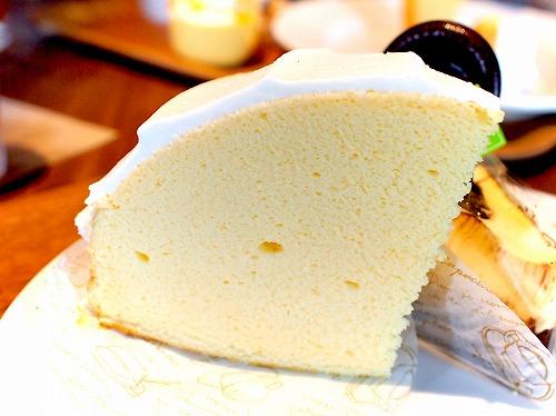 チーズズコット@お菓子の森 サフラン 2015年08月