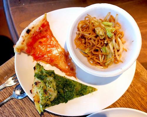 軽食類01@お菓子の森 サフラン 2015年08月