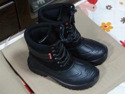 防寒靴20150113