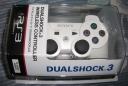DualShock3クラシックホワイト新品