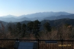 丹沢、高尾山山頂