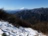大山山頂から1