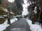 延暦寺東塔入口