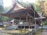 宇佐宮・拝殿と本殿