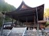 東本宮拝殿