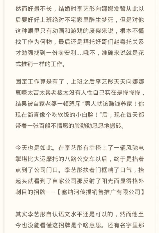 同人小说3