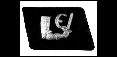 kragenspiegel_estnische SS_2nd. type (E)