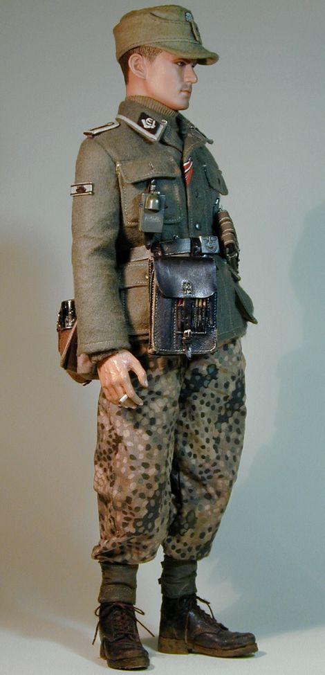 Waffen-Scharführer der SS_estnische Nr.1_05